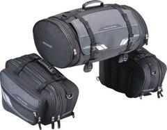 Багажный комплект MOTO-DETAIL LUGGAGE SYSTEM UNIVERSAL