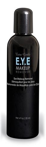 MEHRON Жидкость для снятия макияжа вокруг глаз Extra Gentle Eye Makeup Remover 4 oz., 120 мл