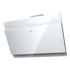 Вытяжка Kronasteel Angelica sensor 900 white