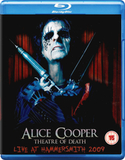 Alice Cooper / Theatre Of Death - Live At Hammersmith 2009 (Blu-ray)