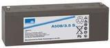 Аккумулятор Sonnenschein A508/3.5 S ( 8V 3,5Ah / 8В 3,5Ач ) - фотография