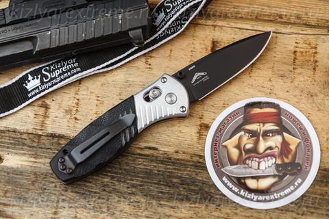 Складной нож Mini Barrage 586BK