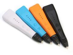3D ручка Funtastique CLEO, оранжевая (FPN04U)