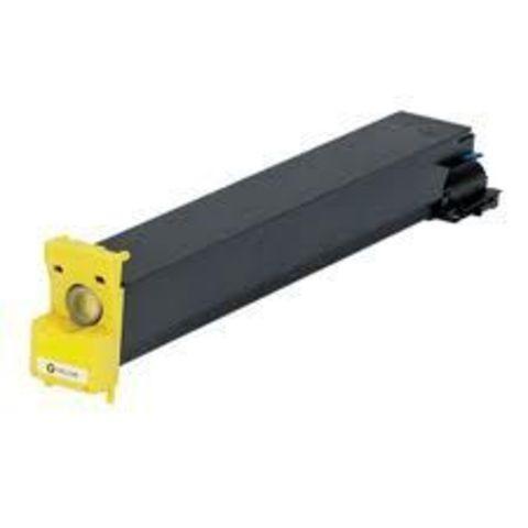 Konica Minolta C250 TN-210Y тонер картридж yellow (желтый) (8938510)