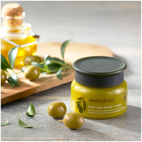 Innisfree Olive real power cream, 50ml