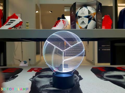 Светильник Волейбольный мяч