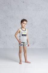 Детские мужские боксеры E19K-13B102