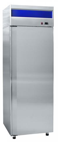 фото 1 Шкаф холодильный Abat ШХс-0,5-01 нерж. на profcook.ru