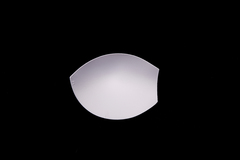 Чашки без пуш-апа белые (65B-70A-75АА) хб/пэ