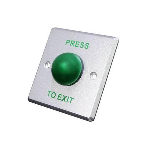 PBK-818B Кнопка выхода врезная YLI ELECTRONIC