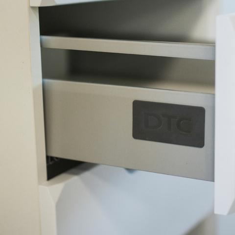 """Напольный шкаф c 3 ящиками """"BOX"""", 720х800 мм"""