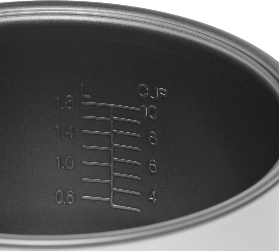 Купить чашу SR-TMPN18 для мультиварки Panasonic SR-TMH18LTW, SR-TMH181HTW, SR-TMH182HTW, SR-TMJ181BTW, SR-TMB18 в интернет магазине в Москве недорого. Артикул ARE50T9341.