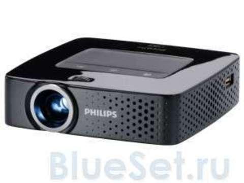 Мобильный проектор Philips PPX3610