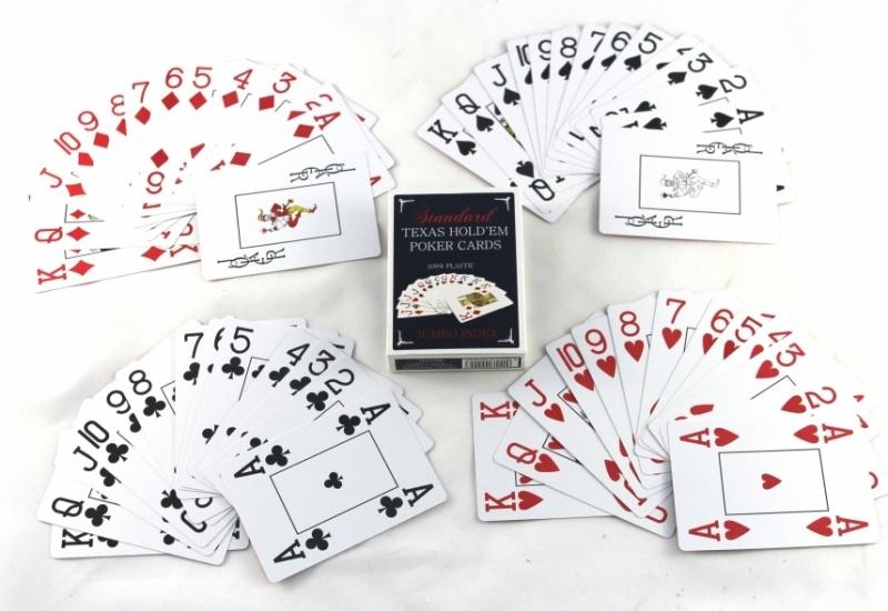 Estrategia del poker texas holdem