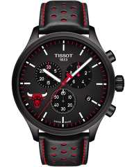 Мужские часы Tissot T116.617.36.051.00 Chrono XL Classic NBA Chicago Bulls