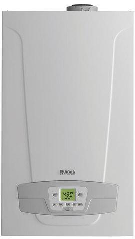 Газовый котел Baxi LUNA DUO-TEC MP 1.60