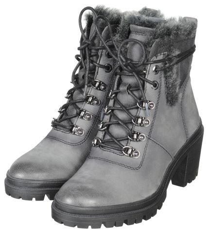 1-1-26246-21-214 ботинки женские Tamaris