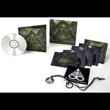 Naglfar / Cerecloth (Limited Edition Box Set)(CD)
