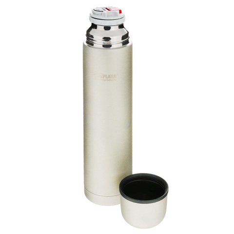 Термос LaPlaya High Performance (0,75 литра), серебристый