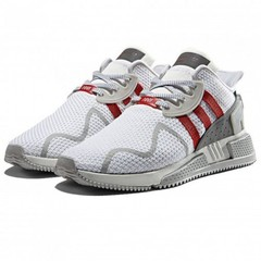 Мужские Adidas EQT Cushion ADV White/Grey/Red