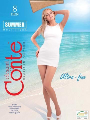 Колготки Summer 8 Conte