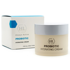 Holy Land ProBiotic Hydrating Cream - Увлажняющий крем
