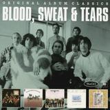 Blood, Sweat & Tears / Original Album Classics (5CD)