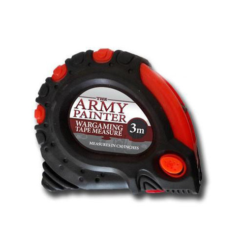 Army Painter Tape Measure Rangefinder