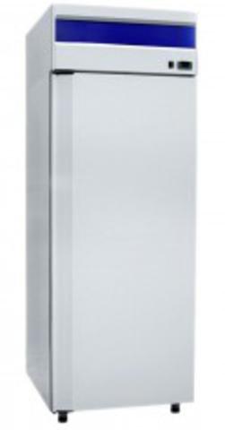 фото 1 Шкаф холодильный Abat ШХс-0,7 краш. на profcook.ru