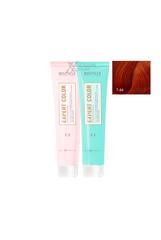 Expert Color Hair Color Cream 7/44 русый интенсивный медный 100 мл
