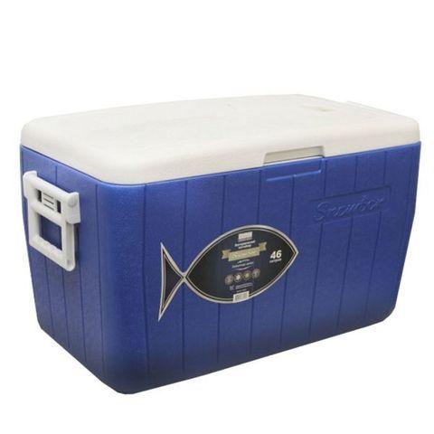 Изотермический контейнер (термобокс) Camping World Fisherman 46L (термоконтейнер, 46 л.)