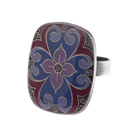 Кольцо Clara Bijoux K72286.6 BL
