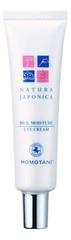 Крем для кожи вокруг глаз с экстрактом ферментированного риса Natura Japonica Eye Cream Rice Moisture 20г