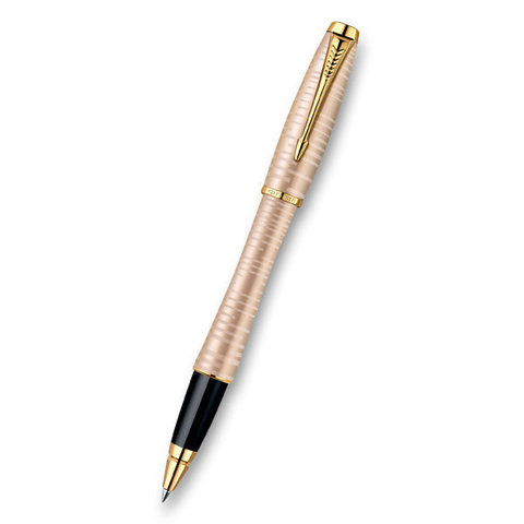 1906856 Parker Urban Premium Vacumatic Golden Pearl Ручка-роллер