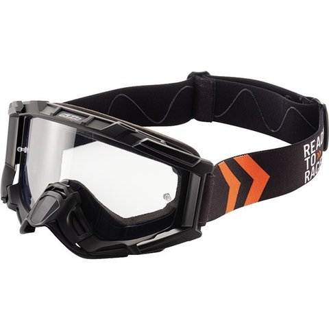 KTM Racing Goggles (Black)