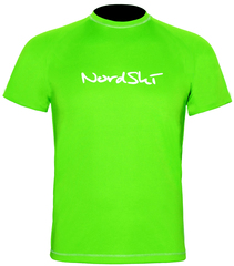 Футболка Nordski Active Green мужская