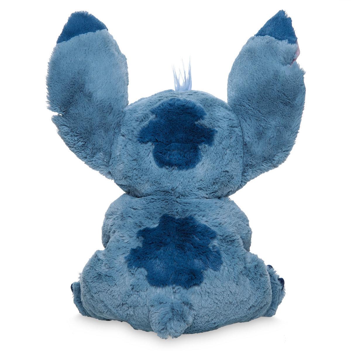 Мягкая игрушка «Стич» - 38 см