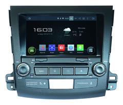Штатная магнитола для Mitsubishi Outlander 08-13 Incar AHR-6181