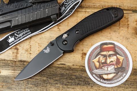 Складной нож Griptilian MDP 551BK D2
