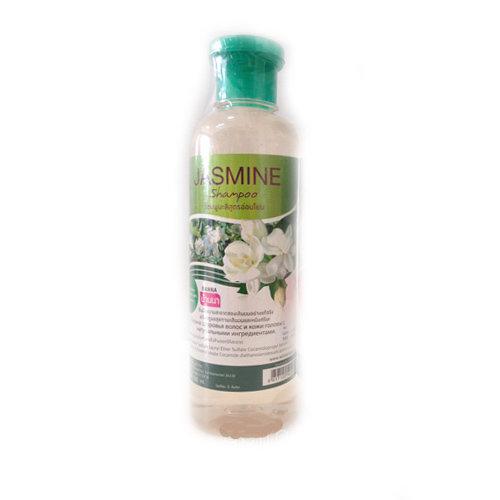 Набор шампунь+кондиционер с Тайским Жасмином Banna Jasmin Shampoo&Conditioner 360+360 мл