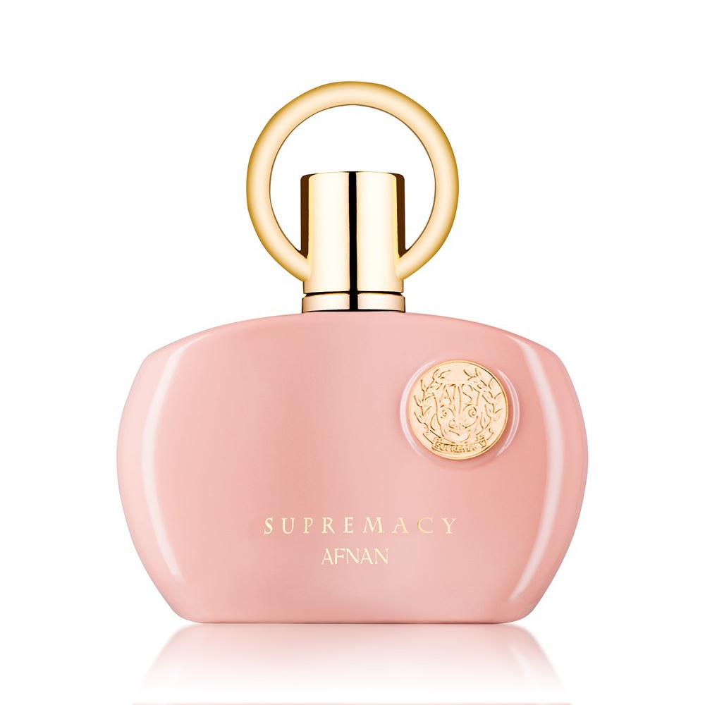 Supremacy Pour Femme Pink w EDP 100 ML спрей от Афнан Парфюм Afnan Perfumes