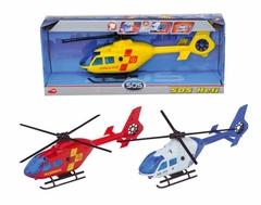 Dickie Вертолет службы спасения, 23 см (3563861)
