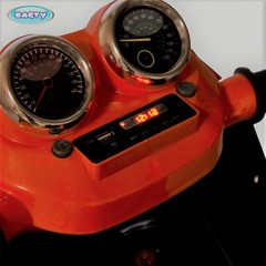 Квадроцикл М004МР