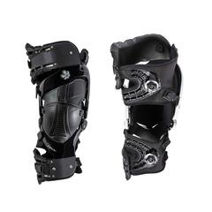 Asterisk Ultra Cell Boa Knee Brace наколенники, черный Размер M