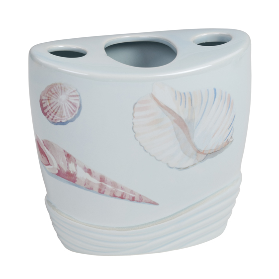 Стаканы для щеток Стакан для зубных щеток Creative Bath Breezy Point stakan-dlya-zubnyh-schetok-creative-bath-breezy-point-ssha-kitay.jpg