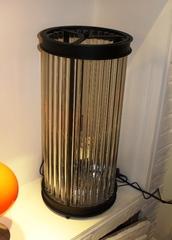 лампа настольная  винтаж  36-05 by INDUSTRIAL INFECTIONAL