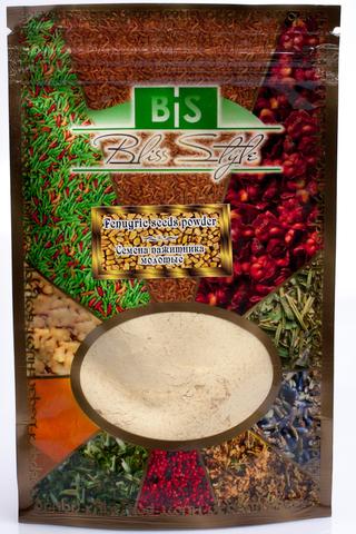 Пажитник семена молотые BS