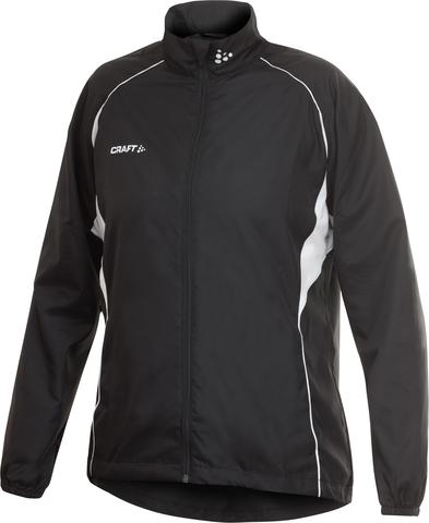 Craft Track and Field женская спортивная куртка