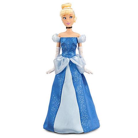 Disney Princess Cinderella Classic 12