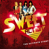 The Sweet / Action! The Ultimate Story (RU)(2CD)
